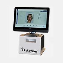 Id-station